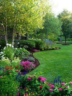 landscaping in west bloomfield mi